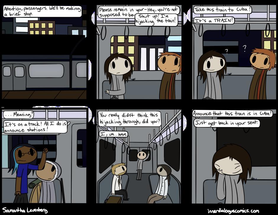 Comic 51