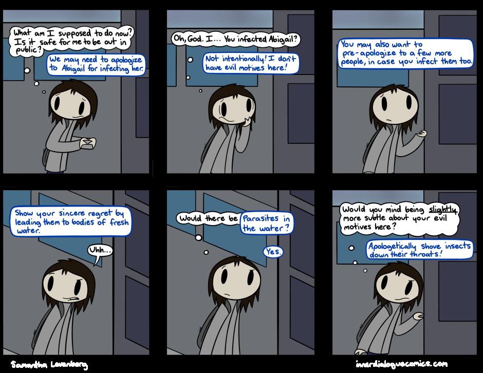 Comic 101